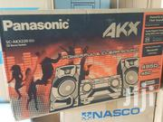 PANASONIC 450W RMS  STEREO SYSTEM | TV & DVD Equipment for sale in Greater Accra, Achimota