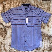 Casual Short Sleeves Shirts | Clothing for sale in Greater Accra, Achimota