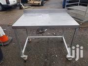 Stainless Steel Catering Tables | Restaurant & Catering Equipment for sale in Greater Accra, Achimota