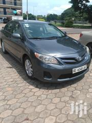 Toyota Corolla 2013 Gray | Cars for sale in Greater Accra, East Legon (Okponglo)