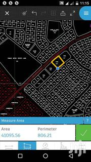 Commercial Plot | Land & Plots For Sale for sale in Northern Region, Tamale Municipal