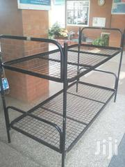 Dual Steel Student Bed | Commercial Property For Sale for sale in Greater Accra, Ashaiman Municipal