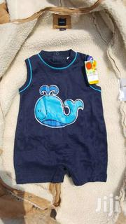 Sleevless Baby Playsuit | Children's Clothing for sale in Greater Accra, Nungua East