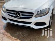 Mercedes-Benz C300 2016 White | Cars for sale in Greater Accra, Accra Metropolitan
