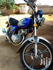 Aprilia 2018 Blue | Motorcycles & Scooters for sale in Greater Accra, Darkuman
