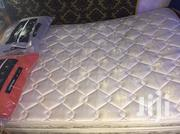 12inches Thick Double Mattress With Zipper | Furniture for sale in Greater Accra, Adenta Municipal