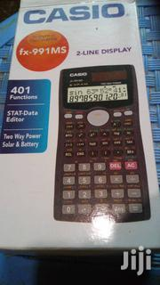 Casio 991 Ms Calculator | Stationery for sale in Greater Accra, Accra Metropolitan
