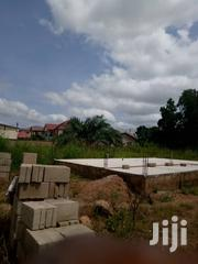 Half Plot of Land for Sale at Amasaman | Land & Plots For Sale for sale in Greater Accra, Ga West Municipal