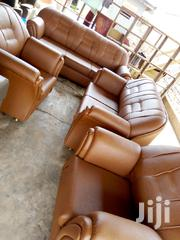 Authentic Sofa Set.Free Delivery | Furniture for sale in Greater Accra, Apenkwa