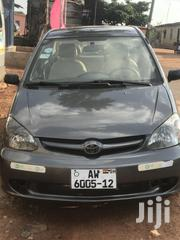 Toyota Echo 2004 Gray | Cars for sale in Greater Accra, Teshie new Town