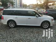 Ford Flex 2013 Limited White | Cars for sale in Greater Accra, Dzorwulu
