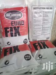 Euro Fix  Tile Adhesive | Building Materials for sale in Greater Accra, Ga West Municipal