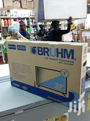 Bruhm Digital Tv 32 Inches For Sale | TV & DVD Equipment for sale in Greater Accra, Accra Metropolitan