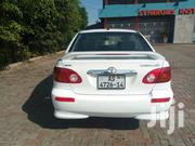 Toyota Corolla 2004 White | Cars for sale in Greater Accra, Accra Metropolitan