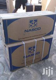 Quality Nasco 2.0 HP Split Air Conditioner Anti Rust | Home Appliances for sale in Greater Accra, Accra Metropolitan