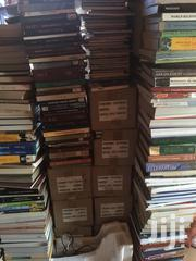 Assorted Used Books   Books & Games for sale in Greater Accra, East Legon