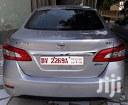 Nissan Sentra 2014 Silver | Cars for sale in Greater Accra, Osu