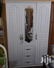White Wardrobe | Furniture for sale in Greater Accra, Adabraka