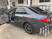 Toyota Corolla 2010 Gray | Cars for sale in Greater Accra, Osu