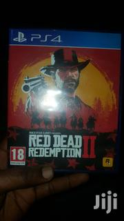 Red Dead Redemption 2 Ps4 Cd | Video Games for sale in Central Region, Cape Coast Metropolitan