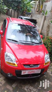 Daewoo Matiz 2008 Red | Cars for sale in Greater Accra, Tesano