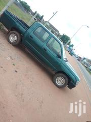 Toyota Hilux 2005 2.5 Cab Green   Cars for sale in Greater Accra, Teshie-Nungua Estates