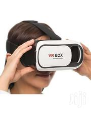 VR Box ( Virtual Reality Glasses ) | Accessories for Mobile Phones & Tablets for sale in Greater Accra, Tema Metropolitan