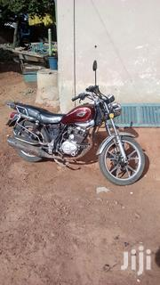 2018 Red | Motorcycles & Scooters for sale in Greater Accra, Accra Metropolitan