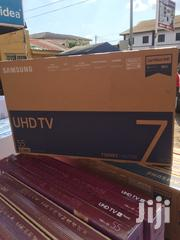 Wifi Built In Samsung 55 Inches Smart 4K UHD TV | TV & DVD Equipment for sale in Greater Accra, Adabraka