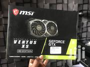 MSI NVIDIA GTX 1660 Ti Graphics Card For Sale   Computer Hardware for sale in Greater Accra, Dansoman