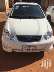 Toyota Corolla 2007 White | Cars for sale in Central Region, Awutu-Senya