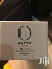 Apple Watch Series 3 GPS+Cellular 42mm | Smart Watches & Trackers for sale in Greater Accra, Nungua East