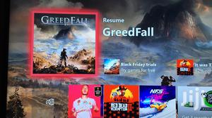 Xbox One Games Greedfall Offline