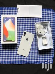 Apple iPhone X 256 GB Silver | Mobile Phones for sale in Greater Accra, North Labone