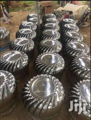 Heat Extractor/ Air Vent For Roof   Manufacturing Materials & Tools for sale in Greater Accra, Tema Metropolitan