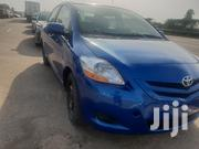 Toyota Yaris 2009 1.5 Blue   Cars for sale in Greater Accra, Kwashieman
