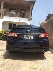 Toyota Corolla 2011 Blue | Cars for sale in Greater Accra, Kwashieman