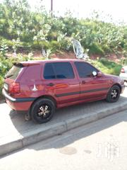 Volkswagen Golf 2000 Red | Cars for sale in Greater Accra, Kwashieman