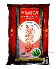 Dragon Jasmine Rice 20kg | Meals & Drinks for sale in Greater Accra, North Kaneshie