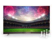 "Slim New TCL 49""Curved Smart Android Netflix FHD Satellite Led TV 