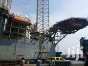Oil Rig Magellan Vessels For Sale | Houses & Apartments For Sale for sale in Greater Accra, Ashaiman Municipal