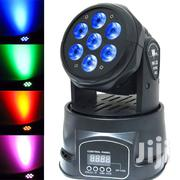 7 LED Moving Head | Stage Lighting & Effects for sale in Greater Accra, Accra Metropolitan