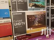 Samsung 49 Curve 4k(49RU7300) | TV & DVD Equipment for sale in Greater Accra, Abossey Okai