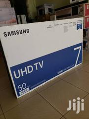 Samsung 50inches Model(UE50NU7090U) | TV & DVD Equipment for sale in Greater Accra, Abossey Okai