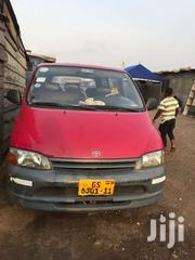 Toyota Hiace | Heavy Equipments for sale in Greater Accra, Tema Metropolitan