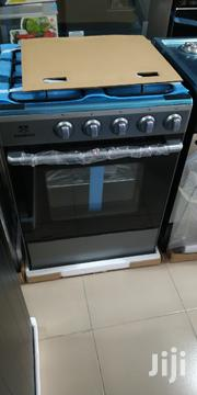 Nasco 60*60 4burner Silver | Kitchen Appliances for sale in Greater Accra, Achimota