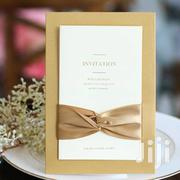 Wedding Invitation Cards | Wedding Venues & Services for sale in Greater Accra, Ga South Municipal