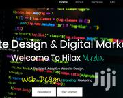 Hilax Web Design | Computer & IT Services for sale in Greater Accra, Accra Metropolitan