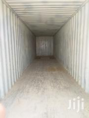 40 Footer Shipping Container | Manufacturing Equipment for sale in Upper East Region, Bolgatanga Municipal