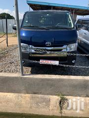 Toyota HiAce 2011 Blue | Buses & Microbuses for sale in Greater Accra, Achimota